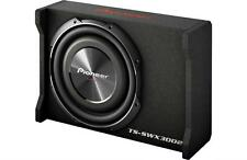 "Pioneer TS-SWX3002 1500 W Max 12"" Shallow Mount Sealed Enclosed DVC Subwoofer"