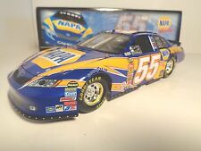 2007 Michael Waltrip #55 Napa Camry Limited Edition 1:24 Scale