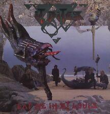 IT BITES Eat Me In St. Louis 1989 UK  vinyl LP  EXCELLENT CONDITION