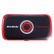 New AVerMedia C875 Live Gamer Portable LGP Record XBOX PS3 PC - To USA Only