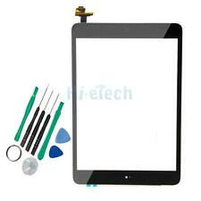 IC Connector Touch Screen Digitizer + Home Button Flex OEM for iPad mini Black