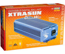 Xtrasun 600W Digital Ballast, 120 - 240V Dimmable SAVE $$ W/ BAY HYDRO $$