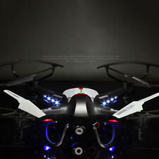 RC Quadcopter Drone Helicopter Remote Control Aircraft 2 Million aerial camera