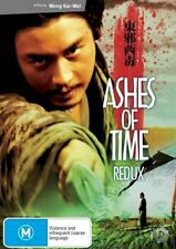 Ashes of Time - Redux DVD NEW