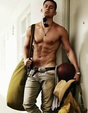 "Channing Tatum - Movie Actor Star Poster 32"" x 24"" Decor 31"