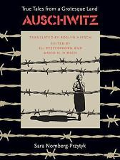Auschwitz: True Tales From a Grotesque Land-ExLibrary
