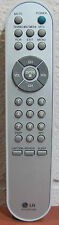 LG 6710V00126A TV Remote For RM20LZ50 & RM20LZ50C, Tested, Works, Free Shipping