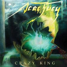 ACER FURY - Crazy Kings (NEW*GER 80's HEAVY METAL CLASSIC*ACCEPT*HELLOW.*MAIDEN)