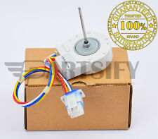 WR60X10068 EVAPORATOR FAN MOTOR FOR GE GENERAL ELECTRIC HOTPOINT REFRIGERATOR