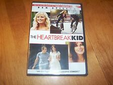 THE HEARTBREAK KID Ben Stiller Comedy Classic Full Screen DVD SEALED NEW