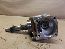 2011 HONDA VT1300 FRONT DIFFERENTIAL/ DIFF/ DRIVE GEAR