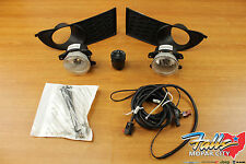 2011-2015 Dodge Journey Fog Light Lamp Kit With Auto Headlights Mopar OEM