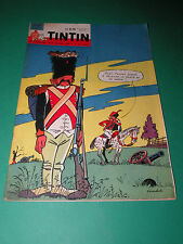 JOURNAL TINTIN N° 653  1961