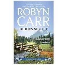 Hidden Summit (Virgin River), Robyn Carr, Good Book