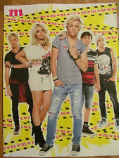 R5, Ross Lynch, Full Page Pinup