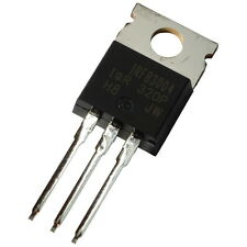 IRFB3004 International Rectifier MOSFET Transistor 40V 195A 380W 0,00175R 855381