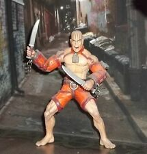 dc direct collectibles arkham asylum series 1 zsasz figure city