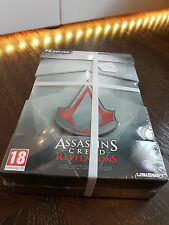 Assassin's Creed Revelations Collector Edition PC NEW!!!
