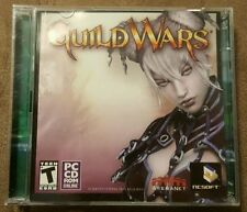 Guild Wars (Game of the Year Edition) (PC)