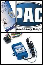 PAC SWI-RC replaces SWI-PS/Jack Alpine/Pioneer Steering Wheel Audio Adapter