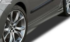 "Peugeot 308 Phase 1 - Side skirts  ""GT4"""