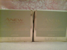 AVON ANEW Multi-Performance Day Cream Broad Spectrum SPF 25 - TWO DAY CREAMS