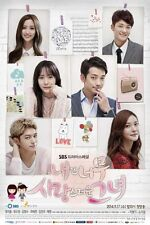 My Lovely Girl / She's So Loveable  Korean Drama - ENG SUBS
