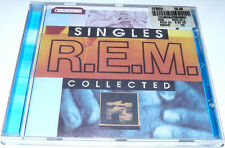 R.E.M. - Singles Collected - (2003) CD Album