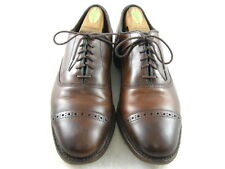 "Allen Edmonds ""FIFTH AVENUE""  Oxfords 8 E  Chili   (795)"