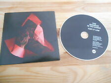 CD Indie Hundreds In The Hands - Keep It Low (2 Song) Promo WARP cb