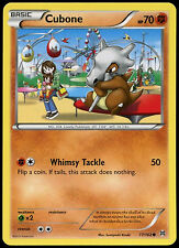 Cubone #77 Pokemon XY Breakthrough TCG Card #C32
