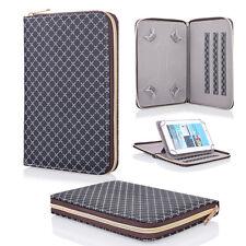 Tasche für Samsung Galaxy Tab S2 9.7 T815 T810 Schutzhülle Edel 360° Book Case