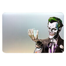 Joker Batman Vinyl Decal Sticker Skin for Apple iPad MacBook Pro/Air 11/12/13/15