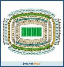 (4) TEXAS BOWL TICKETS TEXAS A&M VS KANSAS STATE 648 ROW C GREAT SEATS
