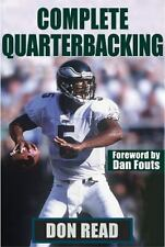 Complete Quarterbacking-ExLibrary