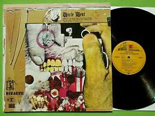 The Mothers Of Invention - Uncle Meat 2LP-Set  Reprise Records   Frank Zappa