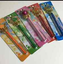 Sailor Moon Miracle Romance Instruction Ballpoint Pen Sailor Mars Jupiter Mars