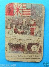 figurines figuren picture cards cromos figurine vav 3 anni 40 serie dopoguerra