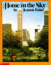 Home in the Sky (A Blue Ribbon Book)