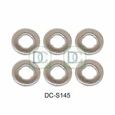 Citroen C5 III  3.0 HDI Bosch Diesel Injector Washers / Seals Pack of 4