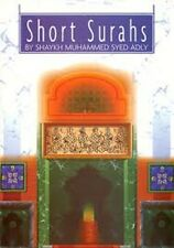 Short Surahs By Muhammed S. Adly Islamic book shop online