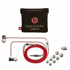 iBeats Headphones with ControlTalk From Monster - In-Ear Noise Isolation -Chrome