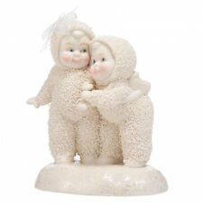 Snow babies 4038107 I'M Here For You New & Boxed