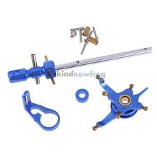 V1NF Metal Inner Shaft Swashplate WL Toys V911 RC Helicopter Upgrade Parts Blue