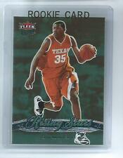 Kevin Durant 2007-2008 07-08 Ultra Rising Stars Rookie Card #rs-1