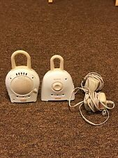 Sony Baby Call Nursery Baby Monitor NTM 910 RECHARGEABLE.