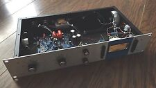 Hairball Audio 1176 Rev A Blue Stripe Universal Audio Urei FET Compressor