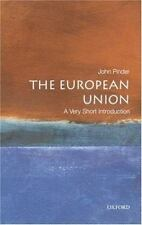 NEW - The European Union: A Very Short Introduction (Very Short Introductions)