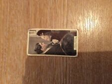 Tobacco Cards, A & M Wix, FILM FAVOURITES 3rd series no 23 the divorce of lady x