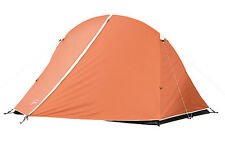 NEW! COLEMAN Hooligan 2 Person Camping Dome Tent w/ WeatherTec System - 8' x 6'
